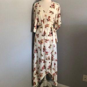 Dance & Marvel Spring Floral dress